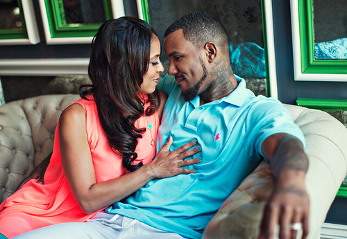 THE GAME VH1 reality show Trailer Marrying the Game Trailer