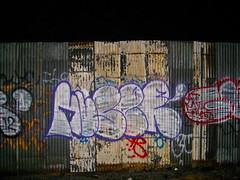 huser (srima oner) Tags: graffiti los angeles huser