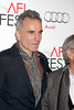 "Daniel Day-Lewis arrives at the ""Lincoln"" Premiere at the AFI Fest at Graumans Chinese Theater in Los Angeles Calfornia, USA"