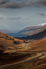 Glen Docherty (KennethVerburg.nl) Tags: uk greatbritain landscape scotland unitedkingdom glen 2012 landschap docherty schotland kinlochewe verenigdkoninkrijk glendocherty