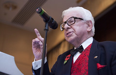 Barry Cryer - Epiconference 2012
