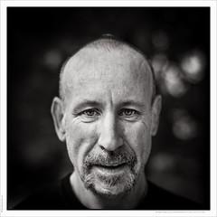 Paris - Boxer, Charlie B. (Gary Rowlands) Tags: streetportrait rangefinder boxer bastille summilux 50mmsummiluxasph leicam9p
