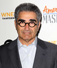 Eugene Levy The Premiere of 'American Masters Inventing David Geffen' at The Writers Guild of America - Arrivals Beverly Hills, California