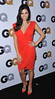 Jenna Dewan The GQ Men of the Year party held at the Chateau Marmont Los Angeles, California
