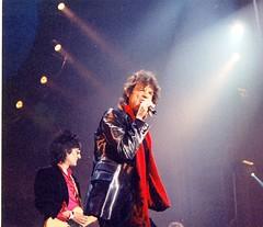 Rolling Stones, Kingdome, 1997