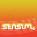 New Sensum Social Media logo