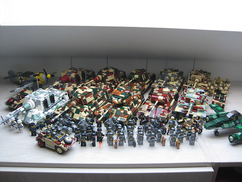 Decals Ww2 Lego Lego Ww2 German Army Credit