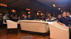 16 Noiembrie 2012 » Stand up comedy cu Vio şi Costel