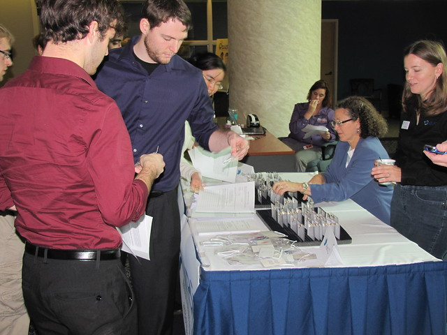 Thumbnail for Undergraduate Research Conference at the Interface of Mathematics & Biology 2012