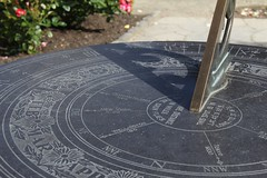 """Sun dial • <a style=""""font-size:0.8em;"""" href=""""http://www.flickr.com/photos/27717602@N03/8209742419/"""" target=""""_blank"""">View on Flickr</a>"""