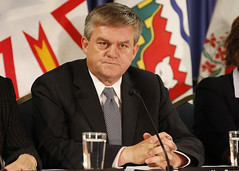 Premier/premier ministre Alward
