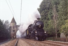 1977-09, CFF, Grandson (Fototak) Tags: train switzerland eisenbahn railway elefant dampflok vapeur 2978 sbbcffffs c56