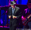 Leonard Cohen @ Old Ideas Tour, Fox Theatre, Detroit, MI - 11-26-12