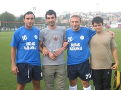 207948_105005142917598_6716234_n (cigatos68) Tags: man men sports sport football play soccer player macho spor turkish turk bulge masculin footballer