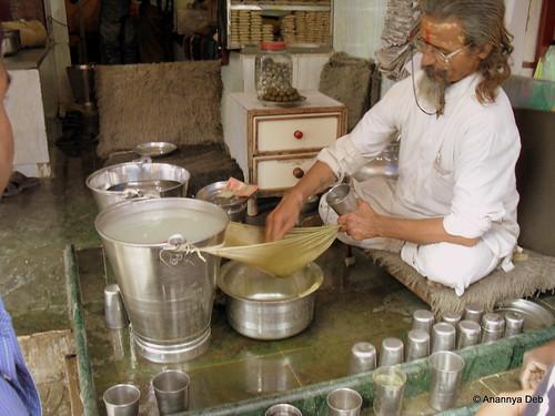 Ujjain, October 2009