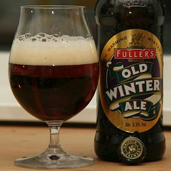 Fuller's Old Winter Ale #Fullers FullersBrewing #FullersBrewingCo #ChristmasBeer  #beer #bier #öl #bière #birra #cerveza #cerveza #mitypa #starköl #malt #hops #yeast #Ale (chribban) Tags: beer square sweden cerveza ale squareformat bier normal ipa yeast porter birra bière stout hops öl malt starköl beerporn craftbeer beerlovers iphoneography instagramapp uploaded:by=instagram untappd mitypa