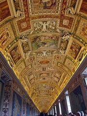 Vatican Museums (pr0digie) Tags: catholic catholicism raphael fresco renaissance sistinechapel vaticancity museivaticani vaticanmuseums
