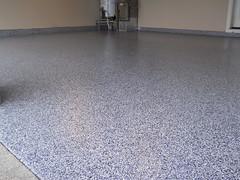 Alternative Surfaces Garage - Epoxy Floor Coatings
