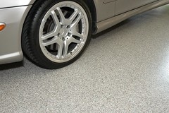 Alternative Surfaces Garage Floor Coatings, Portland, oregon