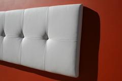 Cabecero cama Ref.119 (cabecerosdecama) Tags: cama complementos decoración interiorismo cabezal cabeceros tapizado