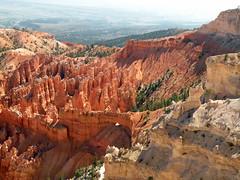 * Bryce Canyon National Park (***Bud***) Tags: color nature beautiful utah nationalpark amazing nikon canyon national coolpix bryce redrock amateur brycecanyonnationalpark nikoncoolpixp80