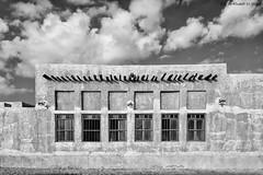 Old heritage town - Al-Wakra (arfromqatar) Tags: nikon qatar قطر الوكره عبدالرحمنالخليفي arfromqatar qatar2022fifaworldcup abdulrahmanalkhulaifi