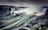 The falls (bgspix) Tags: longexposure usa canada nature water canon landscape niagarafalls buffalo niagara falls waterfalls rainbowbridge efs1022mmf3545usm nd110 canoneos60d