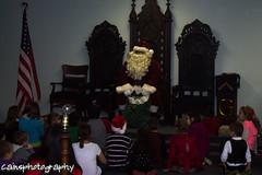 Santa At the lodge (11 of 137)