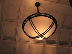 1002-Archway ceiling light (anonneymouse1) Tags: lights lanterns chandeliers lamps candlelights oillamps sconces