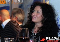 Plaza Lounge Cafè Torino (Luca Querzoli Fotografo alias LQ Photographer) Tags: plaza portrait face portraits canon fiesta retrato cara nightlife lq festa ritratti ritratto faccia volto lucaquerzoliphotographer plazaloungecafètorino lucaquerzolifotografo lucaquerzolifotografia