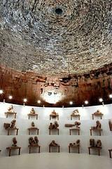 PROVISIONARIO (lidorico) Tags: sculpture inspiration art artist escultura artista inspiración