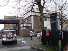 Former Westminster Bank (1959)/National Westminster Bank/NatWest, 2c Princes Road/Upper Stanhope Street, Liverpool 8. December 2012. (philipgmayer) Tags: westminster bank natwest drivein toxteth liverpool 739 1000