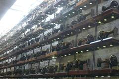 Le paradis de la couturire (mistigree) Tags: londres portobello portobellomarket nottinghill machinecoudre