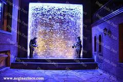 آبنما (negin.azinp) Tags: آبنما آبنمای سنگی کلاسیک مجسمه دیواری