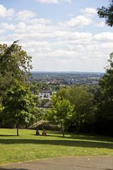 Admiring the view (chiron3636) Tags: hornimanmuseum museum