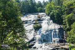 High Falls (The Suss-Man (Mike)) Tags: cedarpoint dupontstateforest highfalls longexposure nature northcarolina northgeorgiaphotographyclub rocks slowshutterspeed sonyslta77 sussmanimaging thesussman transylvaniacounty trees water waterfall pisgahforest unitedstates