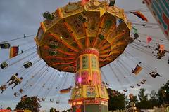 Wiesenmarkt Erbach 2016 (Oldtimer -2016) Tags: wiesenmarkterbach erbachodenwald odenwald fairground fahrgeschfte rummel farbenspiel color farbe riesenrad ferriswheel