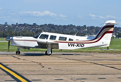 0802 (dannytanner804) Tags: aircraft piper pa32rt300t reg vhxid cn 32r7887038 parafield airport adelaide sa australia airportcodeyppf date692016