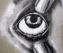 Fique de olho! (Plim, Plim!) (Rctk caRIOca) Tags: catete grafite rio de janeiro