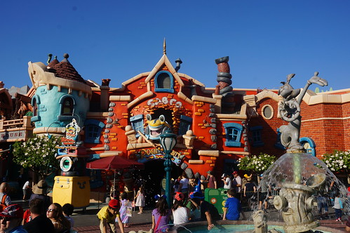 """Roger Rabbit's Car Toon Spin • <a style=""""font-size:0.8em;"""" href=""""http://www.flickr.com/photos/28558260@N04/29117165932/"""" target=""""_blank"""">View on Flickr</a>"""
