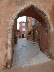 Roussillon - Lubron (thiery49) Tags: roussillon lubron ocre