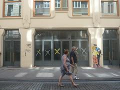 (Ponto e virgula) Tags: belgique bruxelles turista touriste
