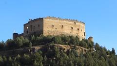 Segovia 009, castillo de Pedraza. (Joanbrebo) Tags: castell castillo castle castillodepedraza spain espaa castillaylen pedraza segovia eosd canoneos80d