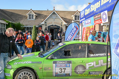 DSC_7000 (Salmix_ie) Tags: clare stages rally 18th september 2016 limerick motor centre oak wood hotel shannon triton showers national championship top part west coast motorsport ireland club nikon nikkor d7100 ralley ralli rallye