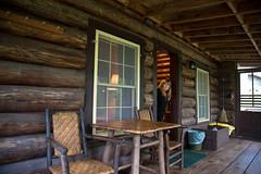 Our cabin, Itasca State Park (vambo25) Tags: minnesota itasca lakeitasca itascastatepark
