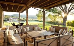 Rosewood Castiglione del Bosco Villa Patio (5StarAlliance) Tags: castigliondelbosco rosewoodcastigliondelbosco tuscany siena luxuryhotels italy fivestaralliance 5star