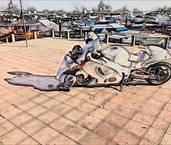 #kuwait  #Dubai  #UAE  #KSA  #Qatar  # # # #  #  #hayabusa  #love # #motorcycle #brothers #Q8  #real #bike  #speed #gruop  # #friends #  #street #black #white #goodmorning #sea #beach #honey #suzuki (weshweshne) Tags: suzuki kuwait dubai uae ksa qatar   hayabusa love motorcycle brothers q8 real bike speed gruop friends  street black white goodmorning sea beach honey