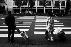 no.953 (lee jin woo (Republic of Korea)) Tags: snap photographer street blackandwhite ricoh mono bw shadow subway self hand gr korea snapshot streetphotograph photography monochrome
