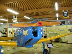 "Fairchild PT-19A Cornell 2 • <a style=""font-size:0.8em;"" href=""http://www.flickr.com/photos/81723459@N04/29826694925/"" target=""_blank"">View on Flickr</a>"