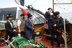 IMG_4695 (RichardAsh1981) Tags: festivals liverpool tugs albertdock steamonthedock2016 brocklebank